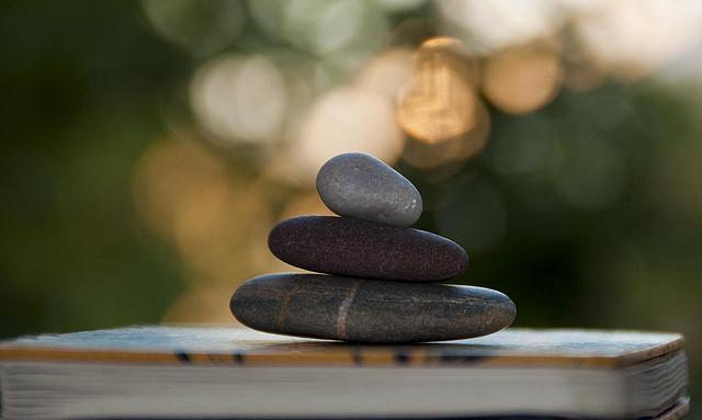 Zen by José Feliciano Cerdeño